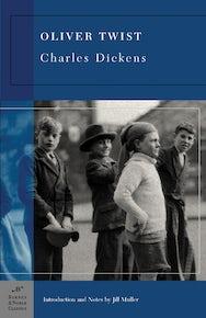 Oliver Twist (Barnes & Noble Classics Series)