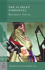 The Scarlet Pimpernel (Barnes & Noble Classics Series)