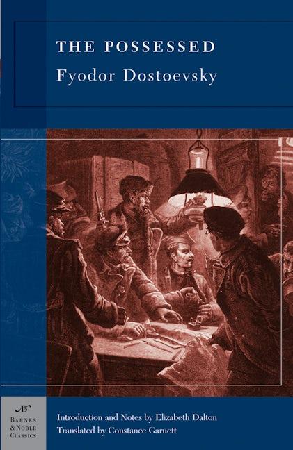 The Possessed (Barnes & Noble Classics Series)