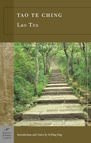 Tao Te Ching (Barnes & Noble Classics Series)
