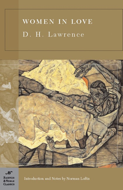 Women in Love (Barnes & Noble Classics Series)