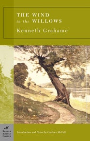 The Wind in the Willows (Barnes & Noble Classics Series)