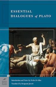 Essential Dialogues of Plato (Barnes & Noble Classics Series)