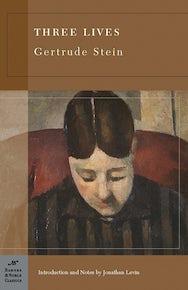 Three Lives (Barnes & Noble Classics Series)