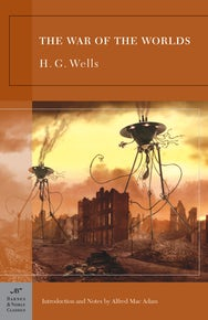 The War of the Worlds (Barnes & Noble Classics Series)