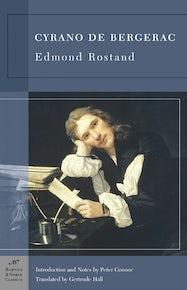 Cyrano de Bergerac (Barnes & Noble Classics Series)