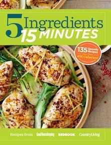 5 Ingredients 15 Minutes