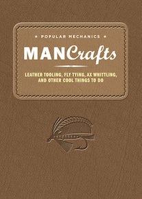 Popular Mechanics Man Crafts