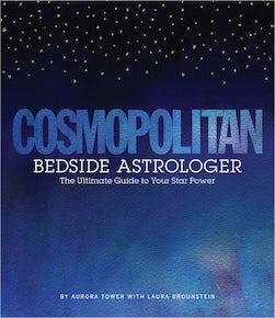 Cosmopolitan Bedside Astrologer