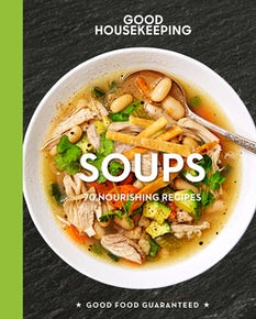 Good Housekeeping Soups