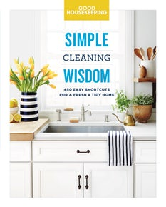 Good Housekeeping Simple Cleaning Wisdom
