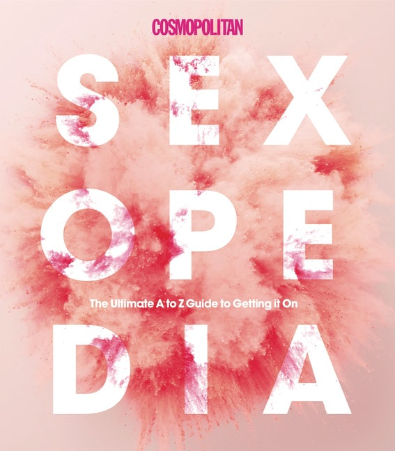 Cosmopolitan Sexopedia