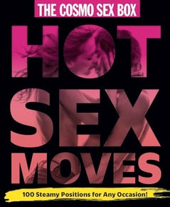 The Cosmo Sex Box: Hot Sex Moves