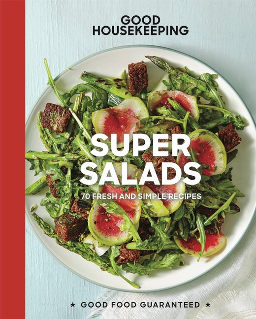Good Housekeeping Super Salads