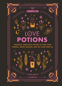 Cosmopolitan Love Potions