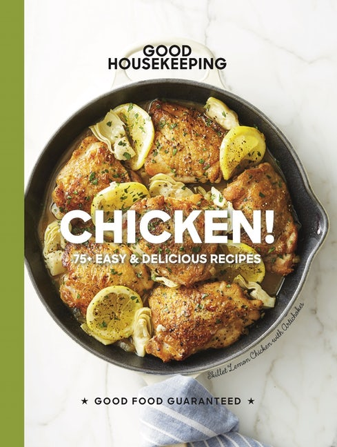 Good Housekeeping Chicken!
