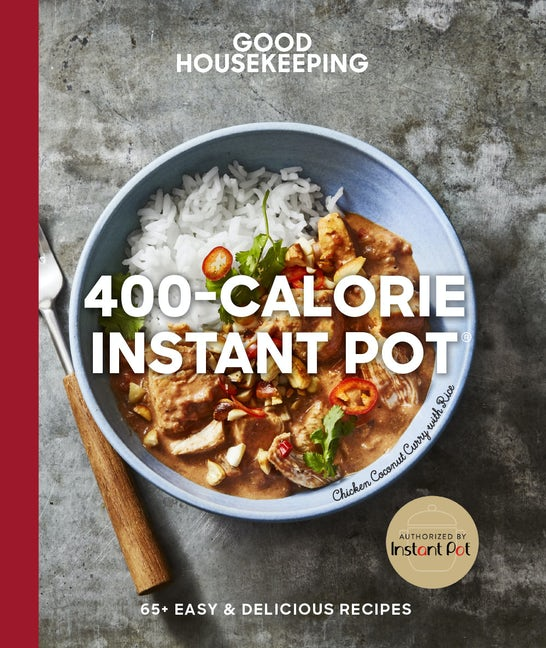 Good Housekeeping 400-Calorie Instant Pot®