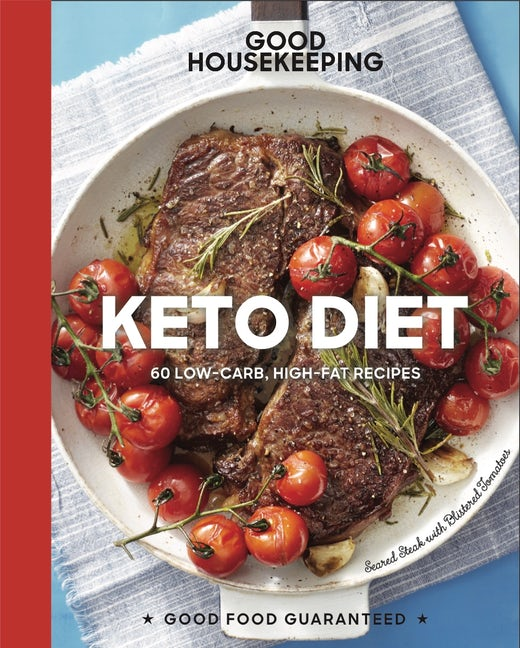 Good Housekeeping Keto Diet