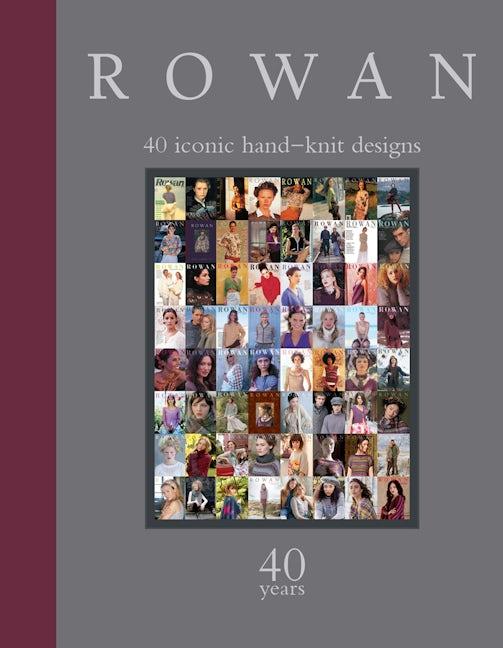 Rowan: 40 Years