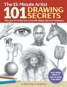 101 Drawing Secrets