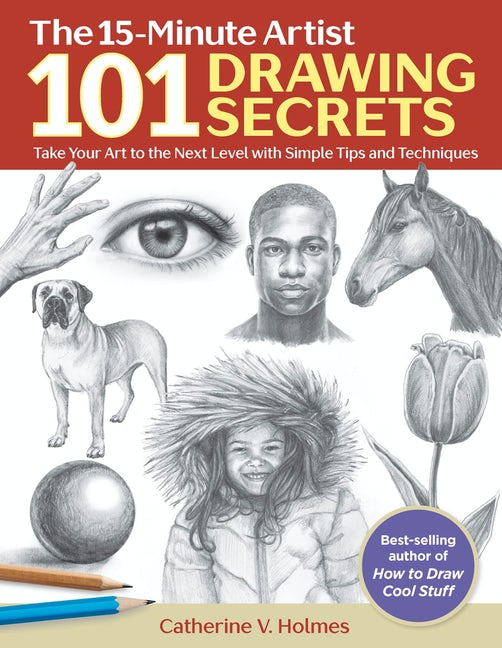 101 Drawing Secrets