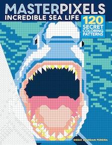 Masterpixels: Incredible Sea Life