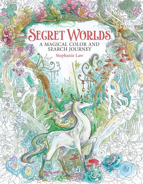 Secret Worlds