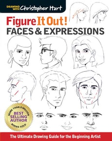 Figure It Out! Faces & Expressions