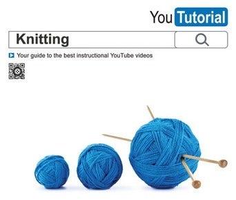 YouTutorial: Knitting