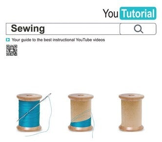 YouTutorial: Sewing