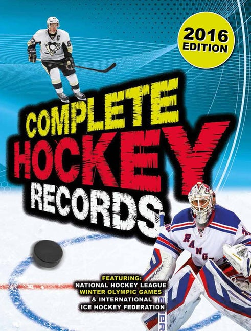 Complete Hockey Records