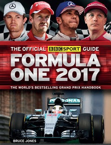 The Official BBC Sport Guide: Formula One 2017