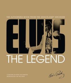 Elvis: The Legend