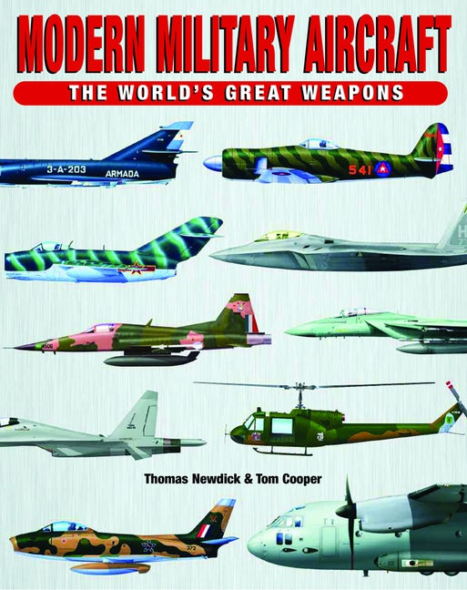 modern military aircraft worlds great weapons