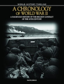 A Chronology of World War II