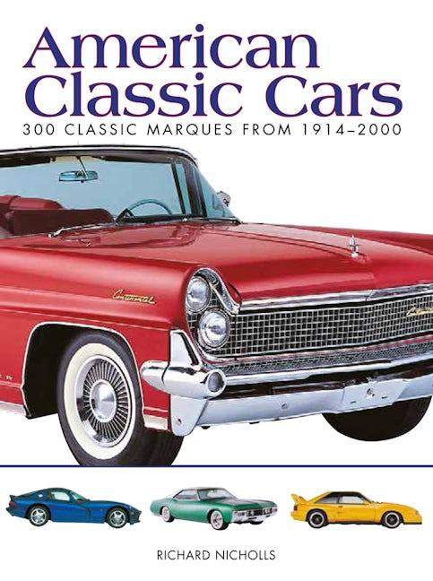 American Classic Cars