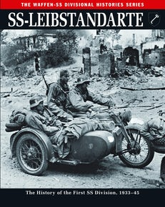 SS-Leibstandarte