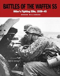 Battles of the Waffen SS