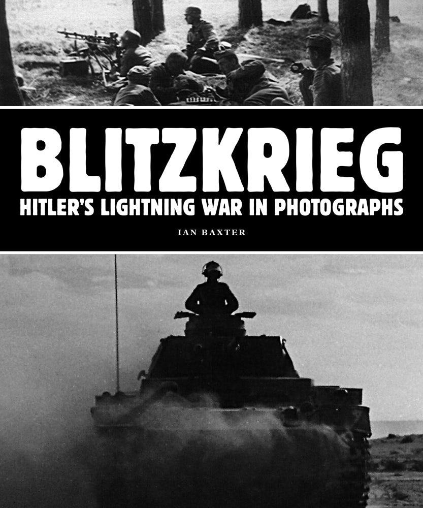Poland 1939: The Blitzkrieg Unleashed (Hitlers War Machine)