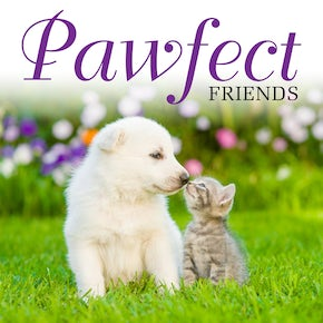 Pawfect Friends