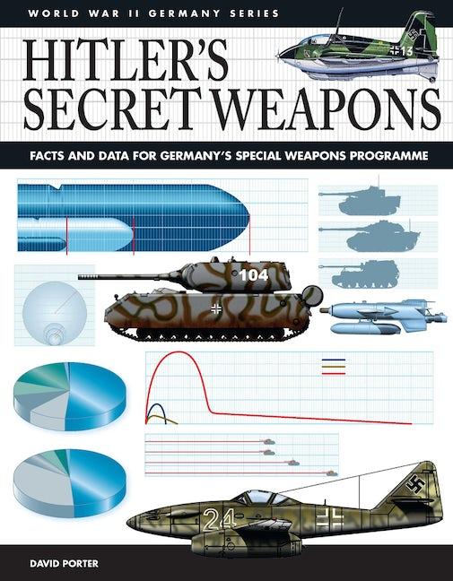 Hitler's Secret Weapons