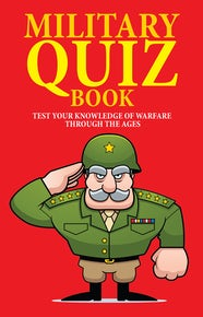 Military Quiz Book