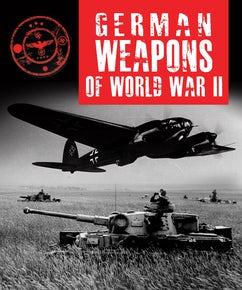 German Weapons of World War II