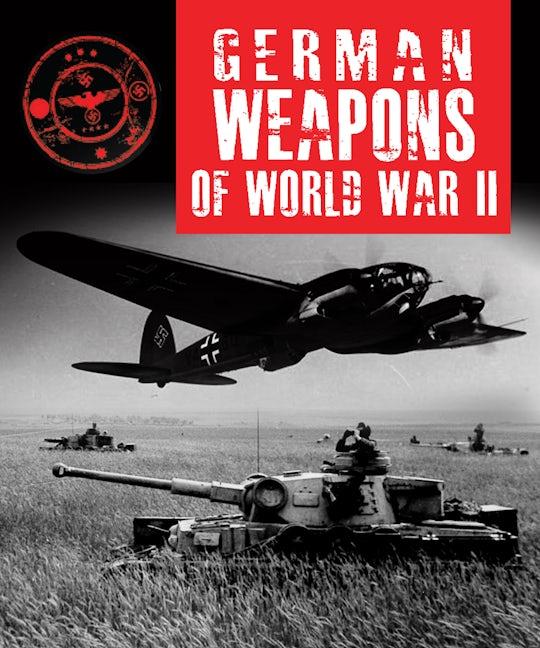 German Weapons of World War II
