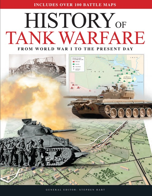 History of Tank Warfare