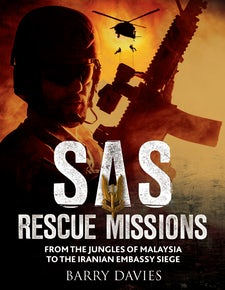 SAS Rescue Missions