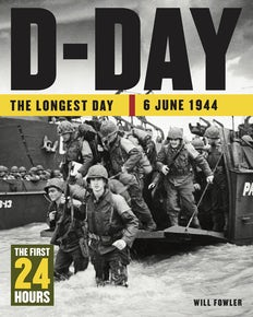 D-Day: The Longest Day