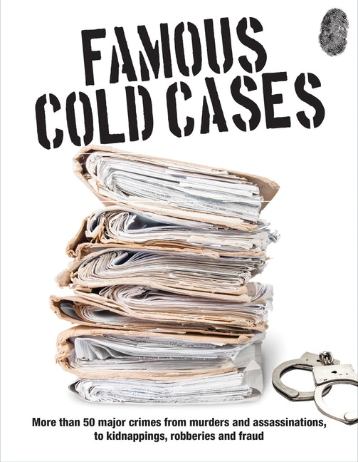 Famous Cold Cases