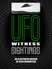UFO Witness Sightings