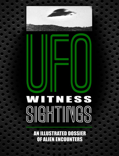 UFO Witness Sightings